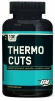 Thermo Cuts to skuteczny spalacz tłuszczu marki Optimum Nutrition. Pozwala przyspieszyć spalanie zbędnej tkanki tłuszczowej i dodaje energii. #thermo #cuts #optimum