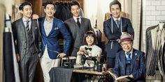 월계수 양복점 신사들 에피소드 1 Laurel Tree Tailors Episode 1Full Korean Drama HD Dailymotion