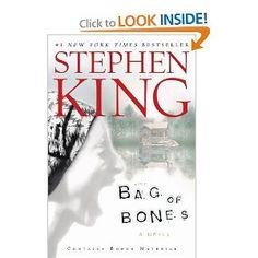 Best Stephen King novel I've ever read!