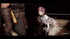 Ryse Rigging Demoreel on Vimeo