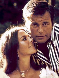 Natalie & RJ - 1972