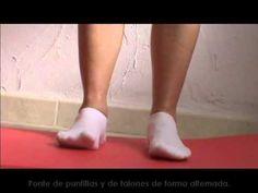 Ejercicio para mejorar la circulación de las piernas