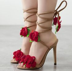 Shopping For Shoes? These Tips Can Help You Find Your Perfect Pair It can take all day just to find a single pair of shoes. There are many different styles to pick from that it can be overwhelming.The article will help make shoe shop. Never buy shoes without trying them and walking through the...