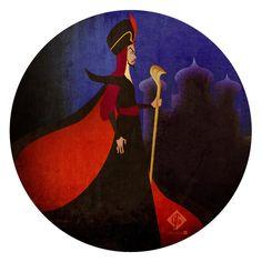 Jafar by Jhulian G [©2013-2014 Ylden]