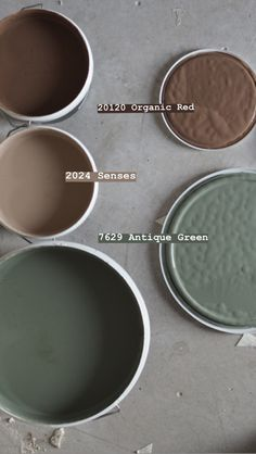 Color palette for new house with Jotun Lady 2019 - Studio Lindhjem - palette . - Color palette for new house with Jotun Lady 2019 – Studio Lindhjem – - Bedroom Paint Colors, Paint Colors For Home, House Colors, Green Paint Colors, Colour Pallete, Colour Schemes, Earthy Color Palette, Color Palettes, Jotun Lady