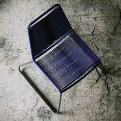 Mykhaylo Faydula y Uliana Yanishevska, artistas 3D de origen polaco y ucraniano, respectivamente, comparten este semana este súper modelo de la silla de comedor Barclay, producida por Modloft.     El objeto tiene un nivel de detalle impresionante, y está disponible en formato .MAX y .OBJ.