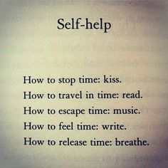 Totally true  #music #books #read #breathe #kiss #write