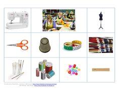 Community Helpers, Montessori Materials, Seasons Of The Year, Asperger, Preschool, Words, Education