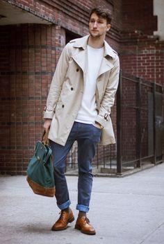 5 reglas de moda para romper