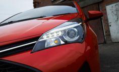 cool Toyota Yaris 2015