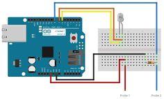 Arduino Overflow Sensor
