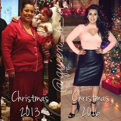 "Are you trying to make a transformation? Whats working for you?  Want to Make a Transformation Like This? Check bio for our Five Star 90-day Transformation Program!  Use #TransformFitspoCommunity for a chance to Get Your Transformation Featured  @queen_b_b ""I was looking through my pics and realized these two pictures were taken in the exact same spot 3 years apart  it's one of the most exciting and scariest things to think that one year from this moment your life could be completely…"