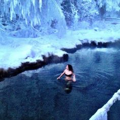 Liard River HotSprings Provincial Park is a provincial park in British Columbia, Canada.