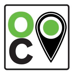 Occupy Church Now Brand Icon by Terry LaMasters, via Behance