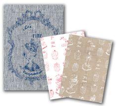 """""""towel""""  ティータオル / よしいちひろ / 2014 Autumn"""