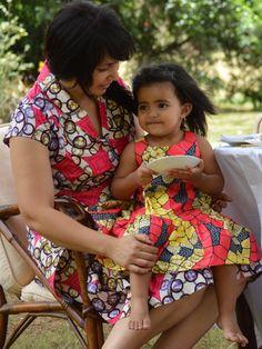 Evening dress kenya zai