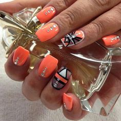 """""""Get intricately intense with your designs. It just makes it that more awesome """" Photo taken by @professionalnailss on Instagram, pinned via the InstaPin iOS App! http://www.instapinapp.com (08/17/2015)"""