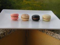 Adoro i macarons! | I Dolci di Pinella