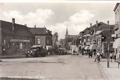 Landscape Photos, Old Pictures, Holland, Louvre, Street View, Building, Travel, Art, Pictures