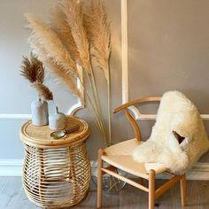 Desser - Rattan Furniture (@desserandco) • Instagram photos and videos Natural Furniture, Rattan Furniture, Boho Chic Interior, Interior Design, Wishbone Chair, Design Trends, Wicker, Videos, Photos