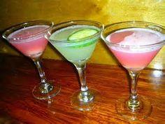 cocktails - sopresh.blogspot - Bing Images