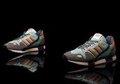 57 beste afbeeldingen van Adidas ZX 750 Schoenen, Adidas