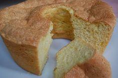 Sponge Cake (Pão de Ló) - Easy Portuguese Recipes