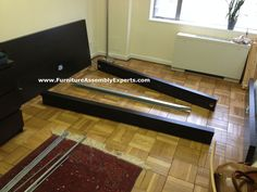 ikea malm bed in baltimore md by furniture assembly experts llc