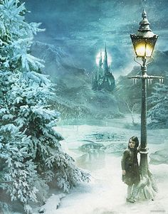 Narnia! Ma anche Great Expectations!