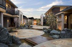 10 splendidi Eco HotelBardessono Yountville, California, Stati Uniti