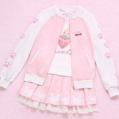 stay ♥ cute. Fairy kei outfit