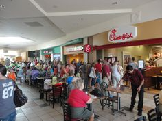 Wisconsin supports traditional marriage on Chick-fil-A day.  Long lines waiting to make a purchase!  (Racine, WI)