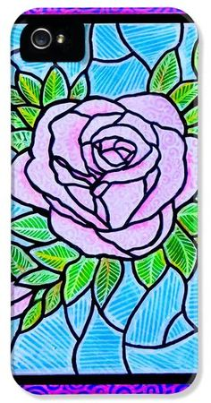 Pink Roses iPhone 5 Case / iPhone 5 Cover for Sale