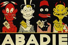 Abadie papers