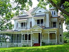 Victorian House 78