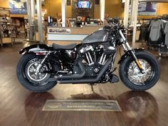 2015 harley davidson forty eight - Google Search