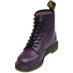 Men's leather boots Dr. Martens 1461 Black Mini Tydee