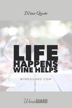 Wine quotes and sayings  #wineenthusiast #redwine #winedrinker #winetop #winetopper #weekendvibes #foodandwine #winelife #winenot #wineeaddict #thewinegirl #wineplease #happyhoureveryhour #happyhourathome #thisweekend #wineanddine #winequote #winesaying #justsaying #justsayingtho #justsayin #justsayintho #winehumor #winequote #winesaying #ketchup #quotestoliveby #qotd #wineguard #drinkguard Winery Tasting Room, Wine Funnies, Wine Tasting Experience, Fruit Flies, Wine Quotes, Life Happens, Ketchup, Wine Recipes, Red Wine