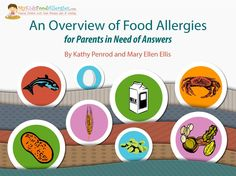 Free E-Book: A Parent's Guide to Food Allergies