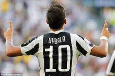 Paulo Dybala, un astro nascente Come si fa a non amare Dybala? Dybala non è soltanto un eccellente giocatore, Dybala è un artista del pallone, un pittore che dipinge su una tela verde la sua opera. Di calciatori bravi e bravissimi #calcio #dybala #fuoriclasse #juventus
