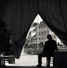 Herbert List - Sicily, Italy 1933. S)