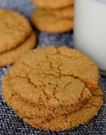Citromhab: Gyömbéres keksz Cookies, Cake, Food, Pie Cake, Biscuits, Pie, Cakes, Essen, Cookie Recipes