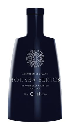 Welcome to the House Of Elrick. Our hand crafted, artisan gin is the only spirit made with the freshest water from Loch Ness. Wont you join us for a drink? Vodka, Tequila, Alcohol Bottles, Liquor Bottles, Scottish Gin, Gins Of The World, Gin Distillery, Best Gin, Champagne