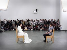Marina Abramovic Institute is raising funds for Marina Abramovic Institute: The Founders on Kickstarter! KICKSTART MAI: Performance and education center, home to long durational work and the Abramovic Method Lisson Gallery, Marina Abramovic, Max Ernst, Tattoo Magazines, David Hockney, Live Events, Magazine Art, Popular Culture, Contemporary Artists
