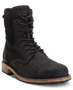 Levi's Shoes, Wild Boots - Mens Boots - Macy's