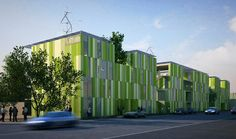 color usage and facade breakdown_casa100kgreeny