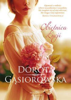 """""""Obietnica Łucji"""", Dorota Gąsiorowska (recenzja /review)"""