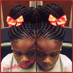 Kid Ghana bun