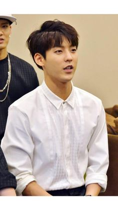 BTOB | Lee Min Hyuk (minhyuk) | 151010 | tumblr