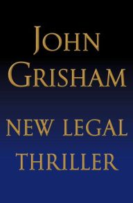 New Legal Thriller - Available Oct 2017